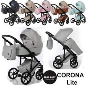 otroški vozički Corona