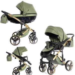 otroški vozički Junama Saphire