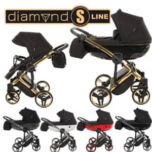otroški vozički Junama Diamond S-Line