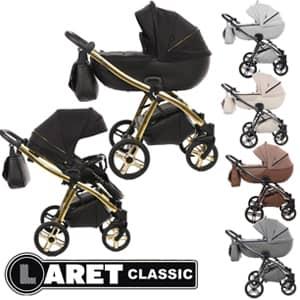 otroški vozički Laret Classic