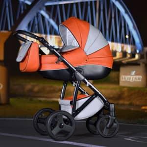 otroški vozički Wiejar