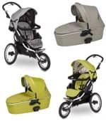 otroški vozički X-Run