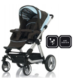 otroški vozički Turbo 4S