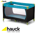 Hauck Dream'n Play - Različni Modeli