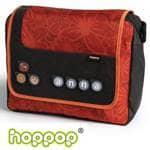 Previjalne torbe Hoppop Tag Bag znižano