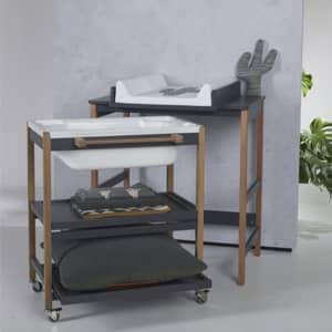 Previjalne mize Quax Previjalne Mize z Banjico ugodno
