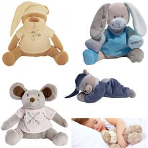 pripomoček za spanje otroka na voljo v trgovini mali-vragci.si