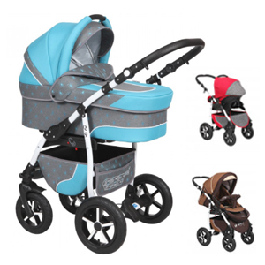 otroški vozički Q9
