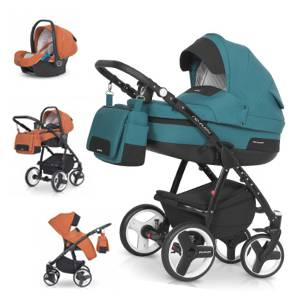 otroški vozički Re-Flex