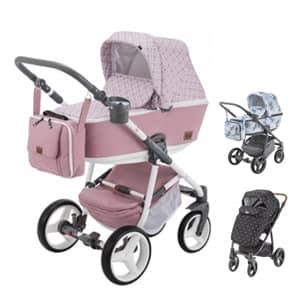 otroški vozički Reggio