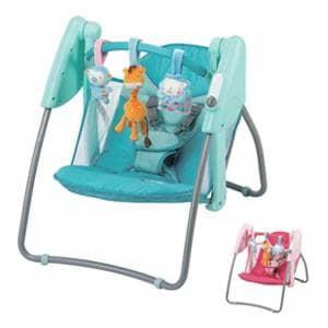 Gugalniki Safety1st Happy Swing