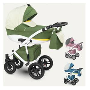 otroški vozički Sirion