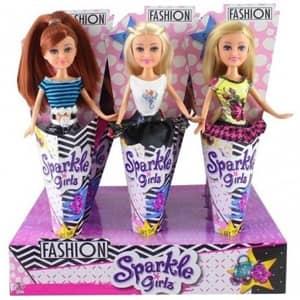 igrače za punčke Sparkle Girlz - ugodne cene