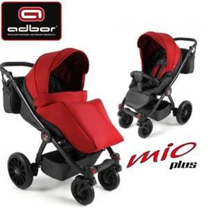 vozički Mio Plus