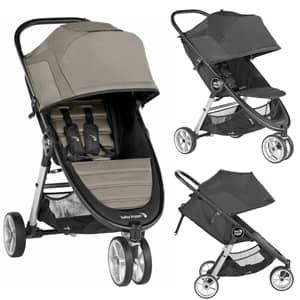 otroški vozički City Mini 2