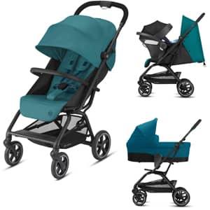 otroški vozički Eezy S + 2