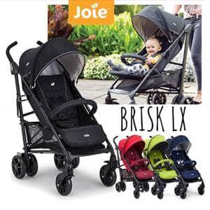 vozički Brisk LX