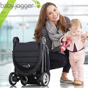 vozički Baby Jogger