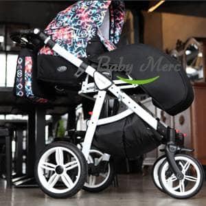 vozički Baby-Merc