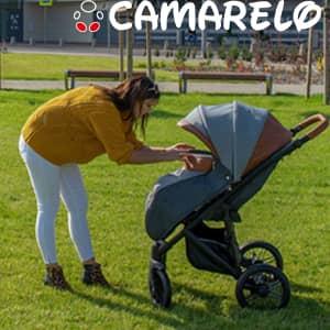 vozički Camarelo