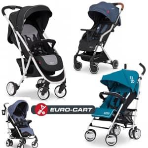 vozički Euro-Cart