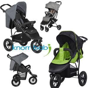 vozički Knorr-baby