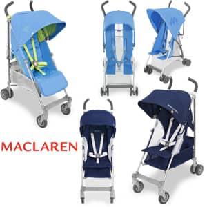 vozički MacLaren