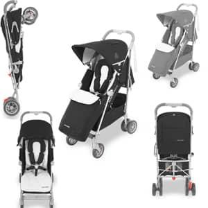 vozički Techno XLR