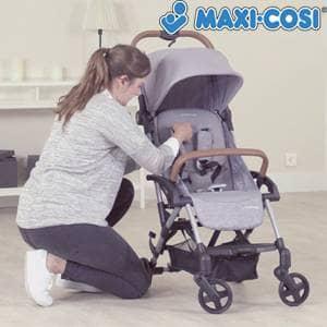 vozički Maxi Cosi