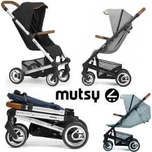 vozički Mutsy