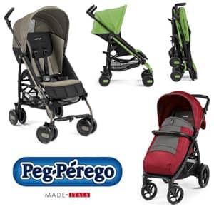 vozički Peg Perego
