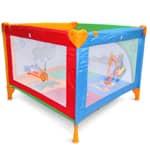 Milly Mally Jumbo Crib