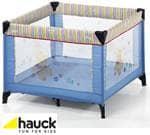 Hauck Dream'n Play SQ Patch Pooh Ciel