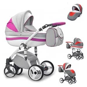otroški vozički Stella