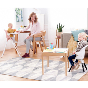 Stolčki za hranjenje Kinderkraft ugodno