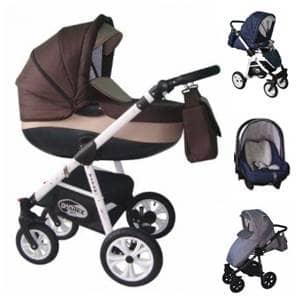 otroški vozički Titan