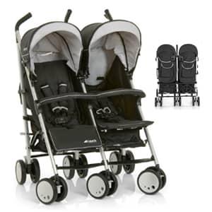 vozički za dvojčke Torro Duo