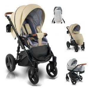otroški vozički ULTRA NEW