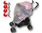 Univerzalna Mreža Proti Komarjem za Otroške Vozičke