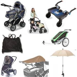 otroški vozički Univerzalna Dodatna oprema za Otroške Vozičke