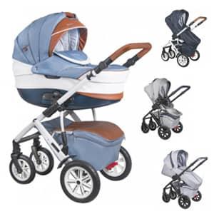 otroški vozički Verona