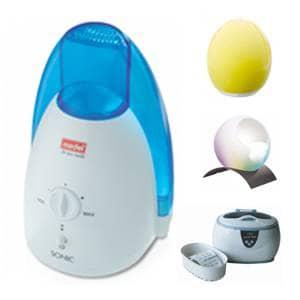 Vlažilci zraka in ionizatorji zraka pomembno in dobro vplivajo na zdravje