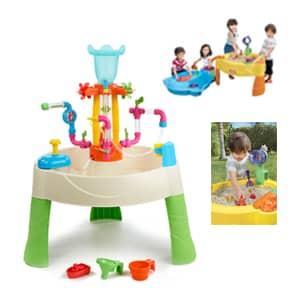 Vodni seti igrače za otroke na voljo v spletni trgovini pri nas po ugodni ceni.
