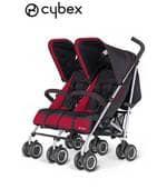 vozički za dvojčke Twinyx