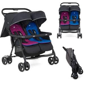 vozički za dvojčke Joie
