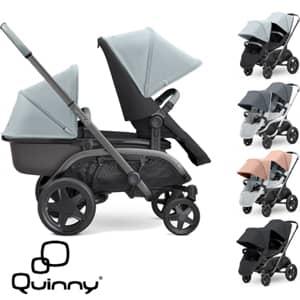 vozički za dvojčke Quinny