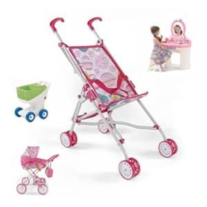 igrače za punčke Vozički in Dodatki - ugodne cene