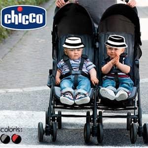 vozički za dvojčke Chicco
