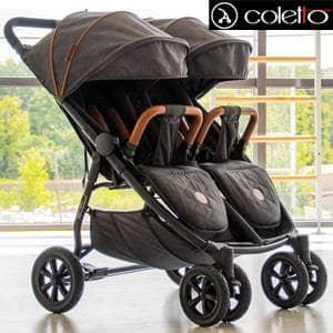vozički za dvojčke Coletto