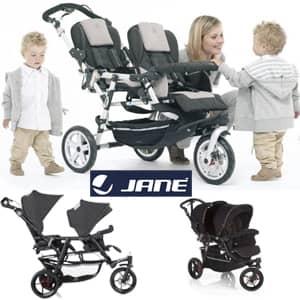 vozički za dvojčke Jane